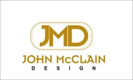 John McClain Design Logo - Entry #194