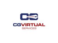 CGVirtualServices Logo - Entry #35