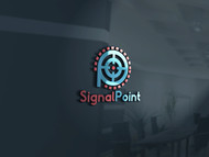 SignalPoint Logo - Entry #32