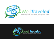Well Traveled Logo - Entry #51