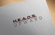 H.E.A.D.S. Upward Logo - Entry #21