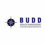 Budd Wealth Management Logo - Entry #19