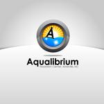 Aqualibrium Logo - Entry #8
