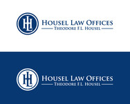 Housel Law Offices  : Theodore F.L. Housel Logo - Entry #55