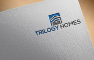 TRILOGY HOMES Logo - Entry #97