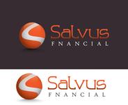 Salvus Financial Logo - Entry #32