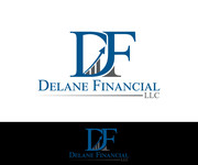 Delane Financial LLC Logo - Entry #153