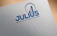 Julius Wealth Advisors Logo - Entry #454