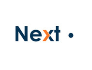 Next Dot Logo - Entry #442
