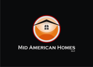 Mid-American Homes LLC Logo - Entry #71