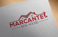 Marcantel Boil House Logo - Entry #39