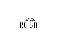REIGN Logo - Entry #14