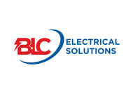BLC Electrical Solutions Logo - Entry #152
