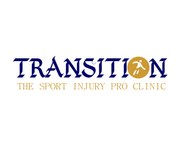 Transition Logo - Entry #16