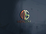 MealStax Logo - Entry #77