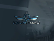 Rowing Hands Logo - Entry #26
