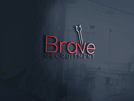 Brave recruitment Logo - Entry #35