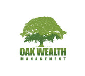 Oak Wealth Management Logo - Entry #43