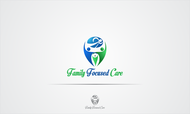 a universal logo for 4 companies in a medical office. - Entry #12