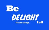 DELIGHT Pizza & Wings  Logo - Entry #6