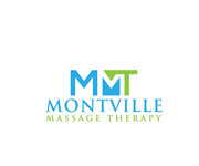 Montville Massage Therapy Logo - Entry #13