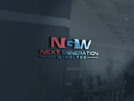 Next Generation Wireless Logo - Entry #212