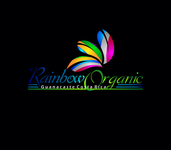 Rainbow Organic in Costa Rica looking for logo  - Entry #175