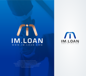 im.loan Logo - Entry #1122