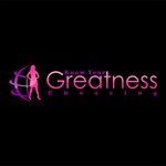 Know Your Greatness Coaching Logo - Entry #35