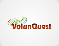 VolunQuest Logo - Entry #6