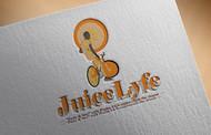 JuiceLyfe Logo - Entry #435