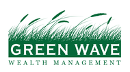 Green Wave Wealth Management Logo - Entry #191