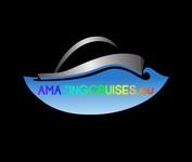 amazingcruises.eu Logo - Entry #58