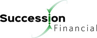 Succession Financial Logo - Entry #604
