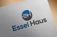 Essel Haus Logo - Entry #148
