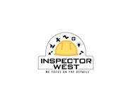 Inspector West Logo - Entry #164