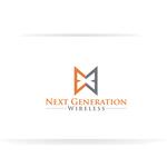 Next Generation Wireless Logo - Entry #29