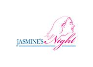 Jasmine's Night Logo - Entry #323