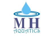 MH Aquatics Logo - Entry #63