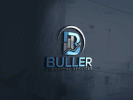 Buller Financial Services Logo - Entry #146