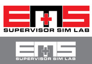 EMS Supervisor Sim Lab Logo - Entry #176