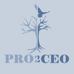 PRO2CEO Personal/Professional Development Company  Logo - Entry #26