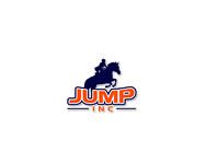 Jump Inc Logo - Entry #115