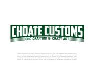 Choate Customs Logo - Entry #261