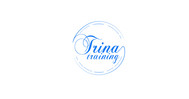 Trina Training Logo - Entry #260