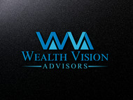 Wealth Vision Advisors Logo - Entry #261