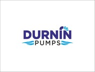 Durnin Pumps Logo - Entry #282
