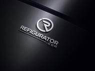refigurator.com Logo - Entry #55
