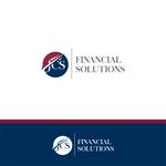 jcs financial solutions Logo - Entry #108