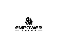 Empower Sales Logo - Entry #180